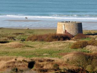 Kempt Tower, St. Ouen