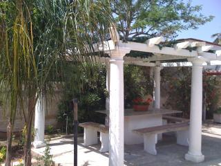 Casa Riva degli Angeli, Punta Prosciutto