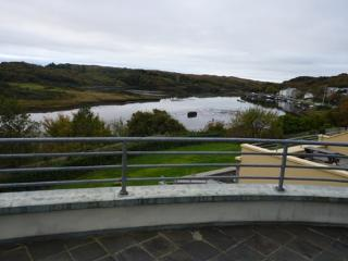 Best balcony in Clifden..sitting inside or out!!!