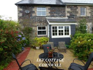 Ley Cottage, Bodmin