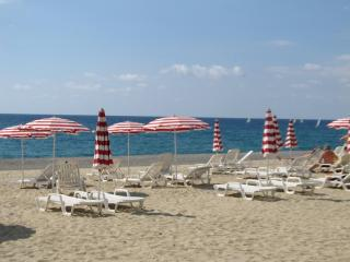 Family Apartment in Pizzo 5G