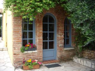 Mas Grandiflora- Petite Maison, Espira de l'Agly