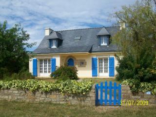 maison neo-bretonne, Sarzeau