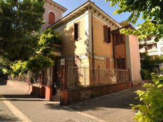 Villa Ines, Montesilvano