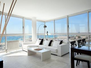 1410 - FRONT BEACH APARTMENT, Barcelona
