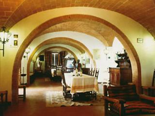 Villa Tristano Grande, Poggibonsi