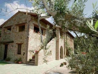 Casa Fontana Umbria -Mimosa