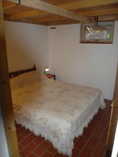 Bedroom 2 (Kingsize)