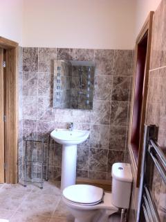 Bathroom again!!