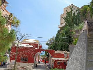 Casa Mimosa, Positano
