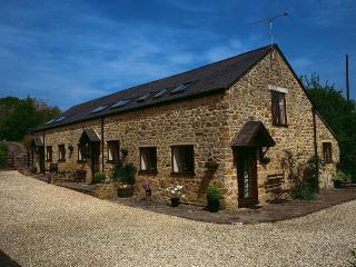 Hell Barn Cottages, Chideock