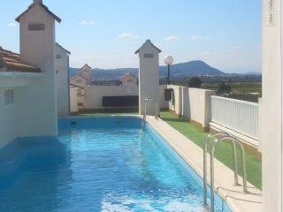 Luxury appt located in benejuzar, alicante