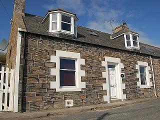 Sandend Cottage, Portsoy