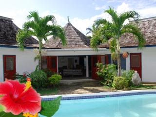 Reef Winds Villa