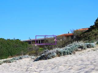 Spiaggia Longa Appartament n13, Isola Rossa