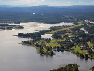 Lillestuga, Västerbotten