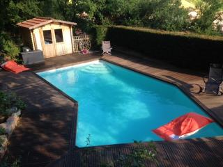 LOFT 'Home & Pool Lou Paradou', Westhalten