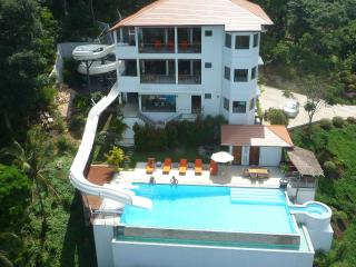 Lulu Samui Villa as seen on TV, Ko Samui