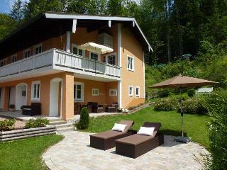Ferienwohnung Haus Irlinger