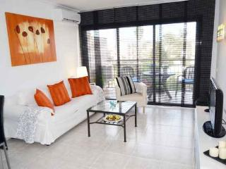 APARTMENT 100M FROM THE BEACH, Port d'Alcudia