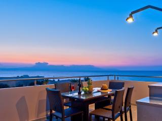 Beach Villa, Agia Marina