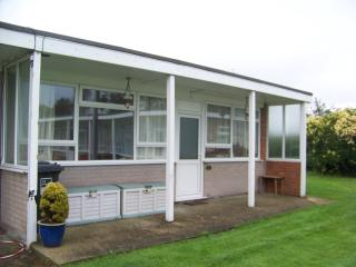 Seaward Crest Holiday Chalet, Mundesley