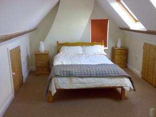 Bedroom 3 loft room