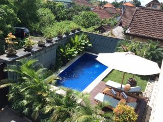 Luxury rooftop private villa., Seminyak