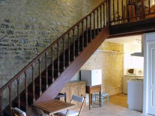 Corner kitchen La Boulangerie