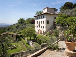 Villa Tantafera, Florencia