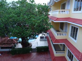 Spruha Holidays Goa - Anjuna
