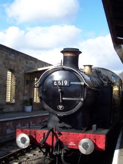 North York Moors Steam Railway