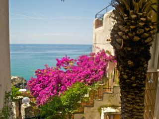 Sperlonga Sea View House in Old Town