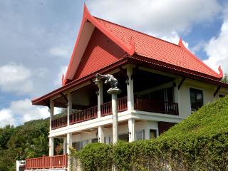Lanta ResidenSea Pool Villas, Ko Lanta