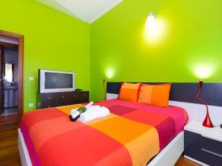 Apartamento moderno con WIFI