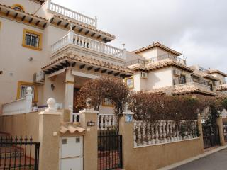 A Quad in Pinada Golf, near Villa Martin which sleeps 6