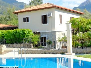 Fethiye Villas Rental - The Village Villa 24, Hisaronu