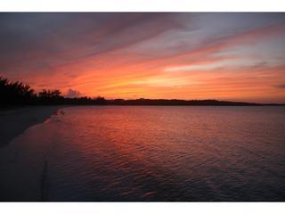 Magnificent Sunsets at Hoopers Bay