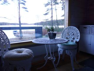 Small cottage by the Sea, Kirkkonummi