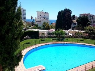 Beautiful apartment Plaza bonanza Park Las Palomas, Benalmadena