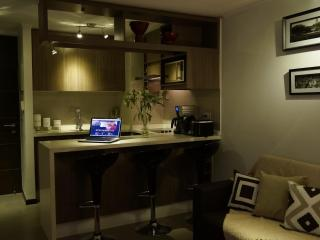 In Out - 2 BED 2 BATH in Las Condes / Park / WIFI, Santiago