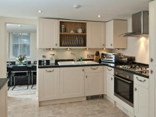 Stylish but perfectly designed Kitchen and Dining Room