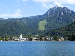 Apartment Strobl Lake Wolfgang Austria