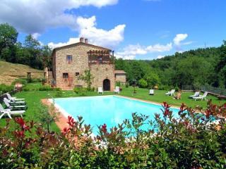 Casa Genziana B, Rigomagno