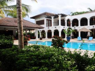 Vista Mar Villa II,Casa de Campo, La Romana, D.R