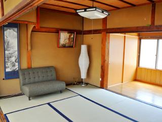 Traditional house in convenient location, Kyoto
