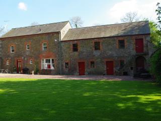 Kilcootry Barn, Fintona