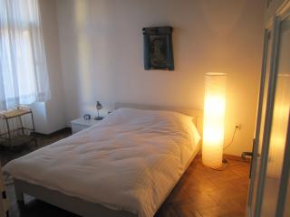 Classic villa apartment in Opatija center