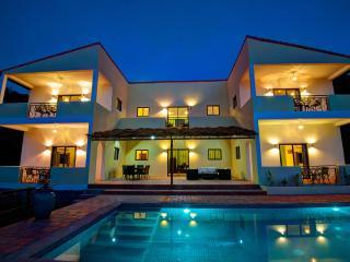 Villa Saat in Kep