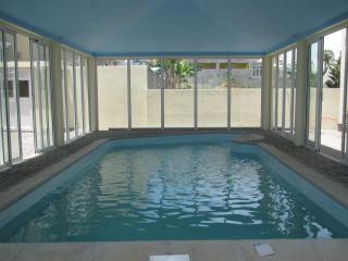 La Raie double room with en suite